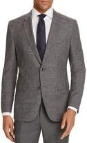 HUGO Slub Weave Regular Fit Sportcoat