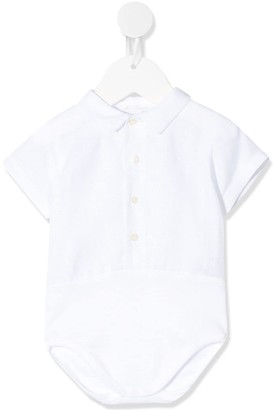 Mariella Ferrari Short Sleeve Polo Shirt