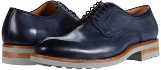 Magnanni Bolsena II (Grey) Men's Shoes