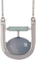 Danielle Nicole Balance Pendant Necklace