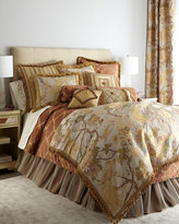 Sweet Dreams Standard Versailles Sham with Cording