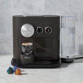 Crate & Barrel Nespresso ® by DeLonghi Expert Espresso Maker
