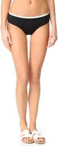 Kate Spade Plage Du Midi Hipster Bikini Bottoms
