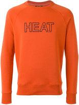 Ron Dorff - Heat sweatshirt - men - Cotton - S