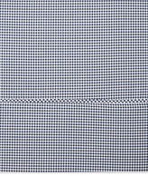 Ralph Lauren Home King Gingham Fitted Sheet