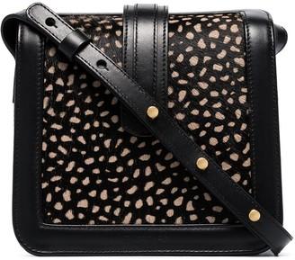 Complét Jade pattern crossbody bag