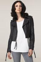 'Grady' Leather Jacket