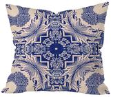 DENY Designs Ballack Art House Saiz 5413 Outdoor Throw Pillow