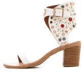 Jeffrey Campbell Seneca Studded Sandals