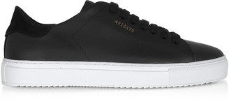Axel Arigato Clean 90 Black Leather Women's Sneakers