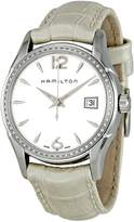 Hamilton Women's H32381915 Jazzmaster Dial Watch