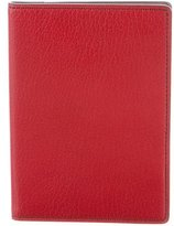 Cartier Leather Bifold Pocket Organizer
