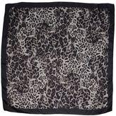Marina D'Este Square scarf