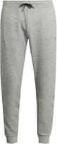 Polo Ralph Lauren Drawstring tapered-leg track pants