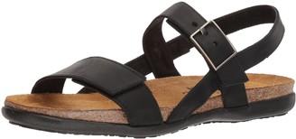 Naot Footwear Women's Nora Flat Sandal