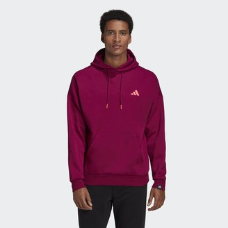 adidas The Lucky Cat Graphic Hoodie