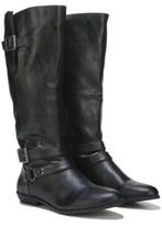 Madden-Girl Women's Eventt Wide Calf Boot