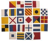 Thomas Paul Nautical Flags Coaster (Set of 26) - Default Title