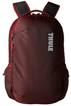Thule Subterra Backpack 23L (Mineral) Backpack Bags