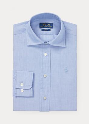 Ralph Lauren Regent Slim Fit Dress Shirt