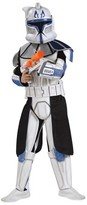 Star Wars Clone Kids' Trooper Costume Medium (7-8)