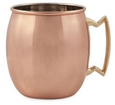 True Moscow Mule Cocktail Mug, 2 Pack