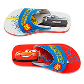 Disney Lightning McQueen Flip Flops for Kids