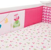 Lambs & Ivy Sprinkles Crib Bumper