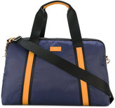 Paul Smith contrast strap holdall bag - men - Nylon - One Size