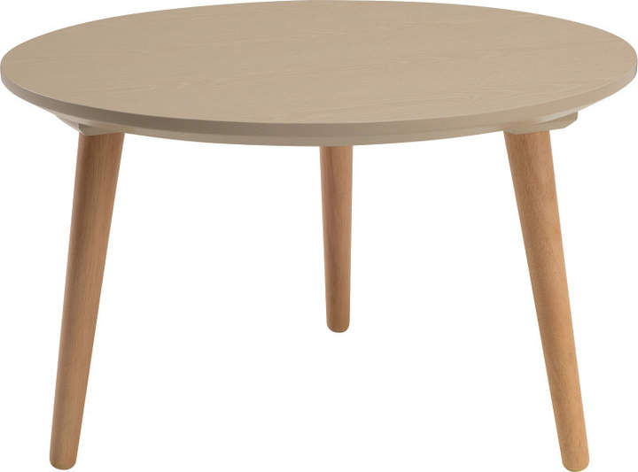 Innova Australia Round Rosetta Coffee Table