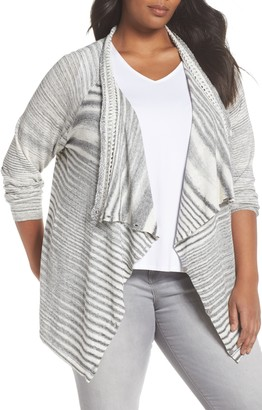 Nic+Zoe Time Change Cardigan