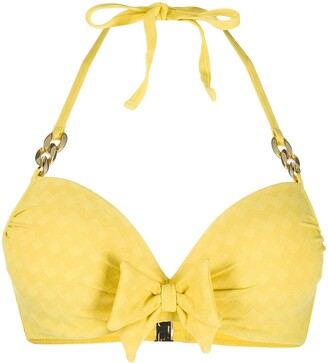 Marlies Dekkers Sunglow push-up bikini top