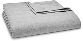 Home Treasures Jackson Plateau Quilted Coverlet, King