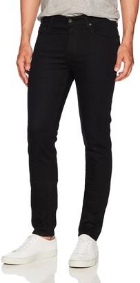 AG Jeans Men's Matchbox Slim Straight Leg Lbk Denim