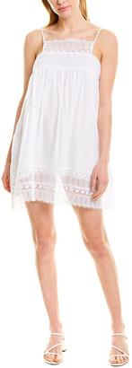 Charo Ruiz Ibiza Eva Mini Dress