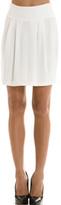 Knit Tulip Skirt
