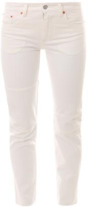 MM6 MAISON MARGIELA Skinny Trousers