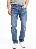 Old Navy Slim Built-In Flex Jeans for Men