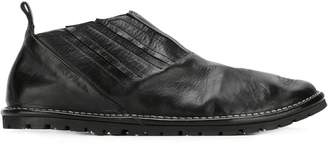 Marsèll pleated loafers