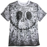 Disney Tim Burton's The Nightmare Before Christmas Tee for Men