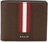 Bally billfold wallet