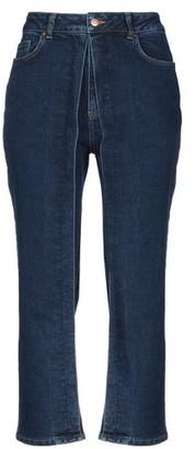 Aalto Denim trousers