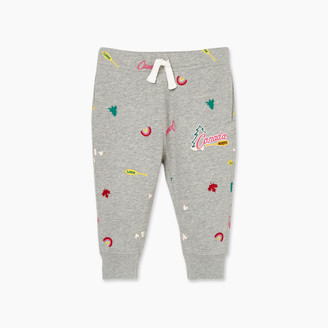 Roots Baby Outdoors Slim Sweatpant