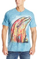 The Mountain Russo Dolphin T-Shirt