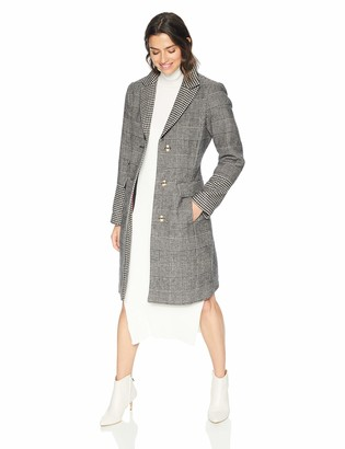 Ellen Tracy Women's Button Up Jacket