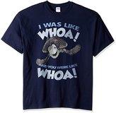 Disney Men's Finding Nemo T-Shirt