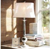 Pottery Barn Bedside Lamp Base