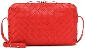 Bottega Veneta Nodini New Small leather crossbody bag