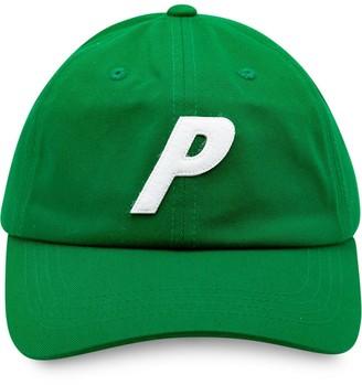 Palace P 6-Panel cap