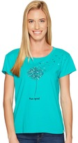 Life is Good Free Spirit Breezy Tee